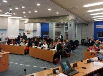 Już jutro (28.01) sesja Rady Miasta