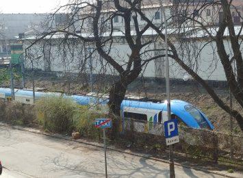 Koleje Śląskie wprowadzają ograniczenia w liczbie kursujących pociągów. Zmiany wchodzą już od DZISIAJ (19.03.)