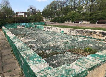 To już trzecie podejście do budowy wodnego placu zabaw dla dzieci na promenadzie Czesława Niemena