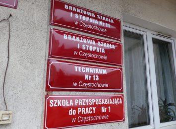 Zespół Szkół Zawodowych Specjalnych przy ul. Krótkiej zyska wreszcie osobową windę