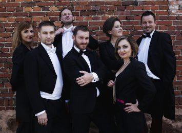 Gala Operowo-Operetkowa w Częstochowie!