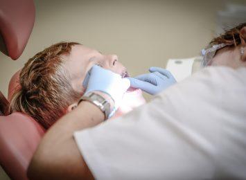 Profilaktyka stomatologiczna u uczniów II klas
