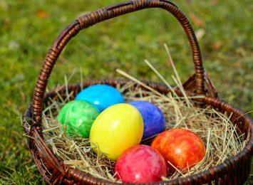 Wielkanoc 2019. Co wkładamy do koszyczków i dlaczego?