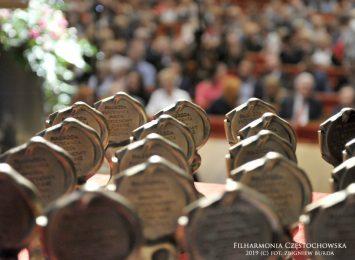 20 nagród i wyróżnień od władz miasta odebrali ludzie środowiska medycznego