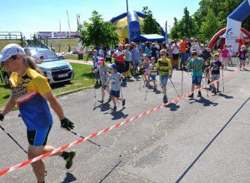 V edycja Otwartych Mistrzostw Częstochowy Nordic Walking!