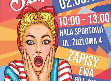 Szafa Party w HSC