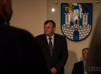 Aleje-tu się dzieje! Tłumy na spotkaniu z Mirosławem Hermaszewskim