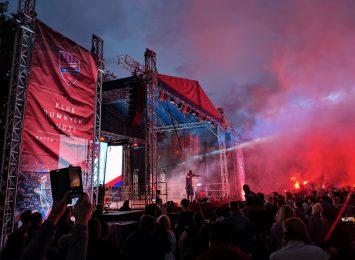 Po awansie do Ekstraklasy i hucznym świętowaniu, Raków rozpoczyna budowę składu na następny sezon