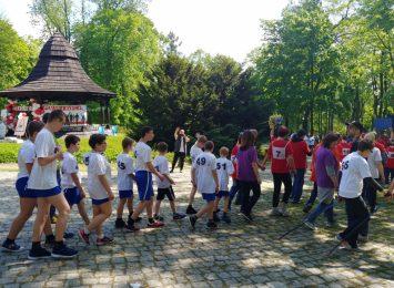 Polska Biega z Niepełnosprawnymi