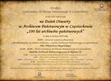 W sobotę (08.06.) atrakcje dla miłośników historii