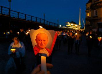 40 lat po I pielgrzymce Jana Pawła II do Częstochowy