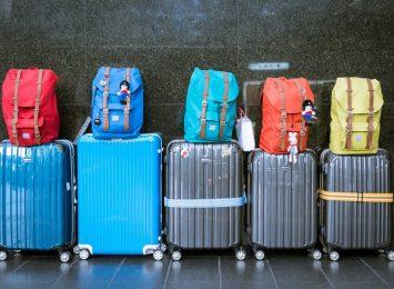 Straż Graniczna: Pamiętajcie zadbać o swój bagaż lecąc na wakacje!