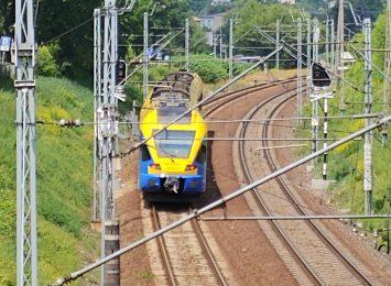 Pociągiem na lotnisko w Pyrzowicach? PKP już się przygotowują