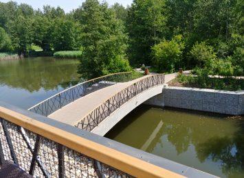 Plany na dalszy rozwój Parku Lisiniec