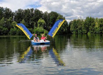 Wakacje z Radiem Jura! Lato wróciło do Częstochowy! [FOTO][WIDEO]