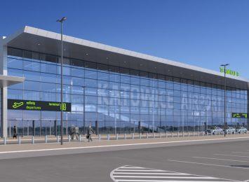 Coraz bliżej do wystartowania największej od lat inwestycji w Pyrzowickim Międzynarodowym Porcie Lotniczym