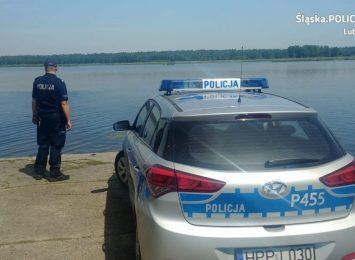 Kontrole na kąpieliskach w regionie