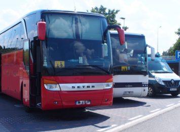 Kontrole Inspekcji Transportu Drogowego