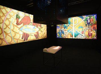 """Odwiedź niezwykłą wystawę """"Śladami Jezusa"""" w Częstochowie"""