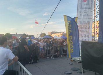 Jurajski Festiwal Sztuki i Wina przyciągnął liczną publiczność! [FOTO]