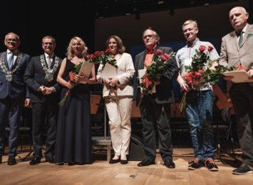Miejskie nagrody w dziedzinie kultury zostały przyznane