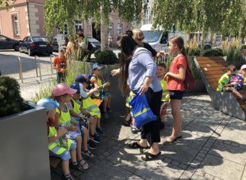Wakacje z Radiem Jura: Lody dla ochłody na Placu Biegańskiego