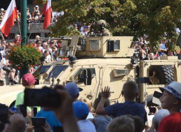 Katowice: Historyczna defilada za nami!