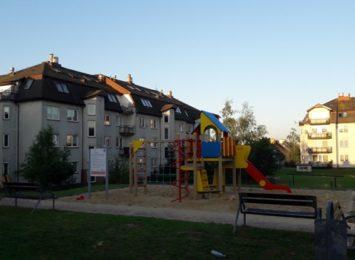 Powstanie nowy plac zabaw w śródmieściu