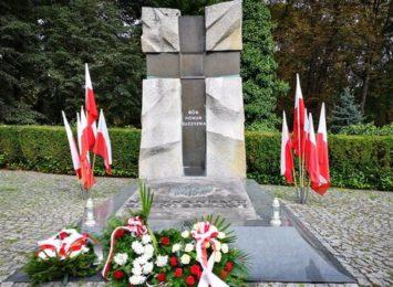 Rocznica napaści Sowietów na Polskę. Złożono kwiaty na Grobie Nieznanego Żołnierza