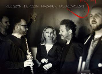 Wyjątkowa trasa koncertowa Anny Marii Jopek również w Częstochowie!