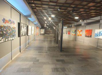 Zgodnie z obietnicą Miejska Galeria Sztuki znów powita zwiedzających