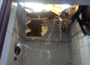 Potrzebna pilna pomoc dla częstochowskiej rodziny, która straciła dach nad głową