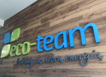 Eco-Team zachęca do odwiedzenia swojego Centrum Energii Odnawialnej!