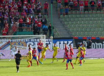 Raków rozegra w sobotę (14.12) ostatni mecz Ekstraklasowy w tym roku