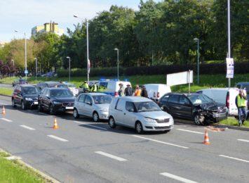 """Policyjne podsumowanie akcji: """"Bezpiecznie na drodze w Częstochowie"""""""