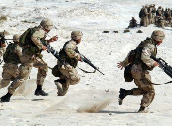 Wojska USA będą stacjonować w Lublińcu?
