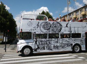 Turystyczna linia 034 kursować będzie do końca września