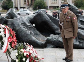 80 lat temu wybuchła II Wojna Światowa. Uroczystości w Częstochowie.