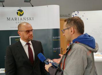 Forum Rozwoju Firm: Dyskutowano o zagrożeniach dla przedsiębiorców