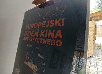 W niedzielę (13.10.) po raz czwarty obchodzimy w Europie święto kina