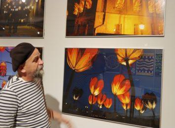 Wystawa Jarosława Koziary w Miejskiej Galerii Sztuki