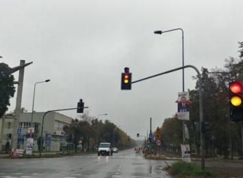 Dodatkowe liczniki świateł pojawią się na skrzyżowaniach w Częstochowie