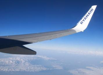 Lotnisko Pyrzowice: Ryanair tnie loty do Włoch i z powrotem. Wszystko przez koronawirus