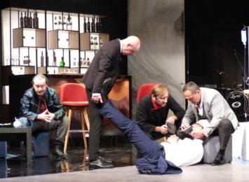 Wystawiany w teatrach na całym świecie Testosteron doczeka się częstochowskiej premiery