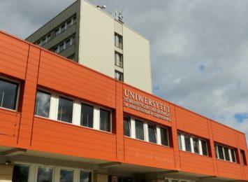 Inauguracja roku na Uniwersytecie im. Jana Długosza w Częstochowie