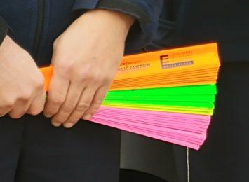 Warto już pomyśleć o odblaskach dla uczniów