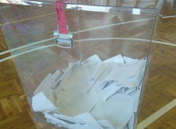 Mamy już informacje dotyczące frekwencji wyborczej