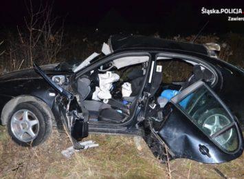 Tragiczny wypadek w Skarżycach koło Zawiercia pod lupą prokuratury