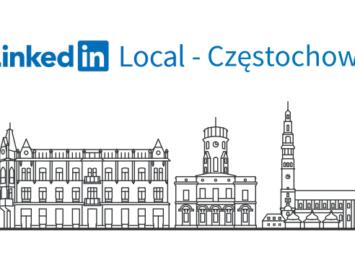 O sukcesie zawodowym i rozwoju na warsztatach pod szyldem LinkedIn już 26.11.!