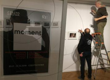 Dzisiaj (22.11.) finał Międzynarodowego Biennale Fotografii Ulicznej Moment